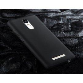 Puzdro pre Xiaomi Redmi Note 3 Pre SE 152mm Special Edition Global CZ LTE, silikón TPU