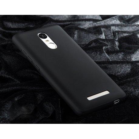 Pouzdro pro Xiaomi Redmi Note 3 Pro SE 152mm Special Edition Global CZ LTE, silikon TPU