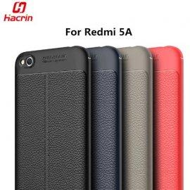 Pouzdro pro Xiaomi Redmi 5A Global Version Redmi5A, silikon TPU