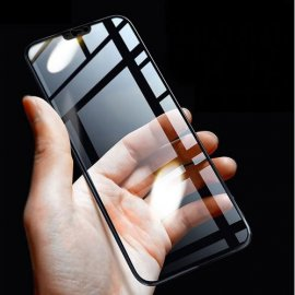Tvrzené sklo pro OnePlus 6 Oneplus6 One plus 6, Tempered glass 9H, Anti explosion, uplne pokryti displeje