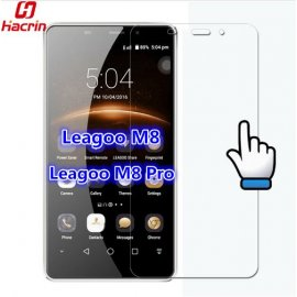 Tvrzené sklo pro Leagoo M8 Leagoo M8 Pro, Tempered glass 9H 2.5D, Premium, Anti explosion