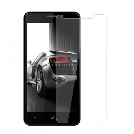 Tvrzené sklo pro Leagoo Kiicaa Power, Tempered glass 9H 2.5D, Premium, Anti explosion