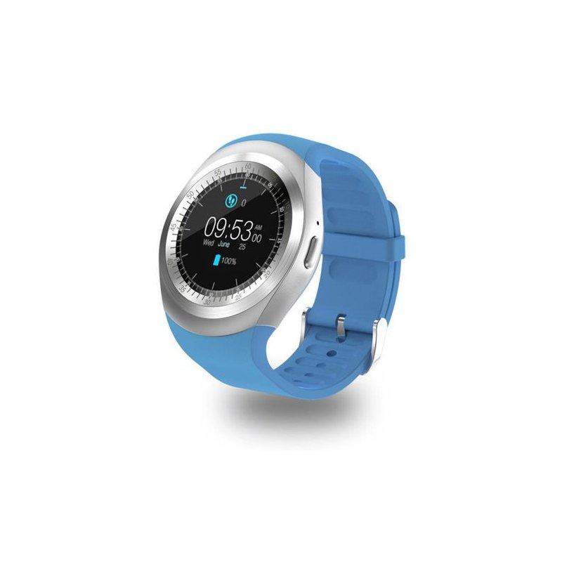 Levné chytré hodinky 696 Y1 s telefonem aeceeda45d8
