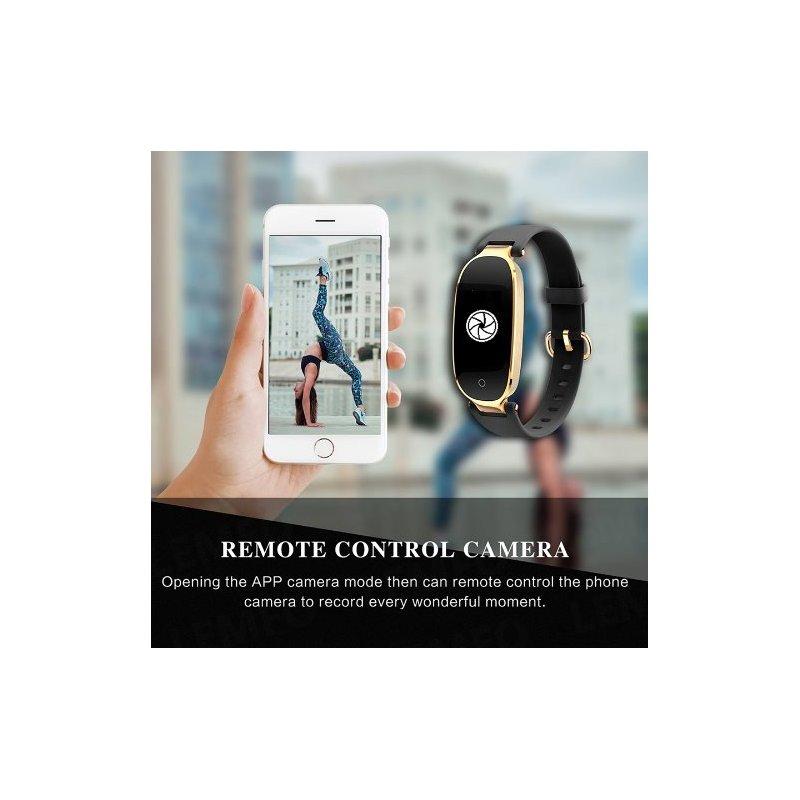 310a46bcca ... Nádherné dámské chytré hodinky SCOMAS S3