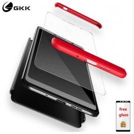 Pouzdro pro Nokia 7 Plus 7plus, 360 stupnu ochrana