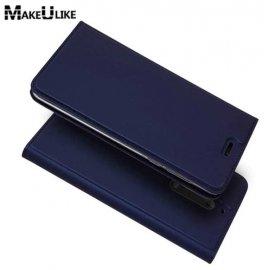 Pouzdro pro Nokia 2 3 5 6 7 8 9 2.1 6.1 5.1 7 Plus, peněženka, stojánek, PU kůže