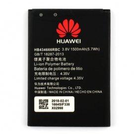 Baterie pro Huawei E5573 E5573S E5573s-32 E5573s-320 E5573s-606 E5573s-806, HB434666RBC, 1500mAh