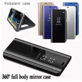 Case for Xiaomi Redmi Note 3 4 5 Plus 4x 5a 6a 6 for xiaomi mi 8 mi8 SE MIX 2 Max 3 A1 A2 S2 F1, mirror effect