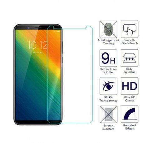 Tvrzené sklo pro Lenovo K5 Play, 2.5D Tempered glass 9H, Anti explosion