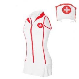 Sexy nurse costume, nurse