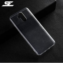 Case for Ulefone Power 3S Power 3, TPU silicone