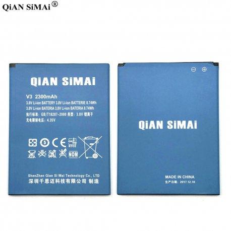 Baterie pro iNew V3 iNew V3 Plus iNew V3C 2300mAh Li-ion, original