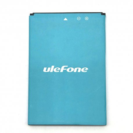 Baterie pro Ulefone Be Pro 2, Ulefone L55, 3000mAh, original
