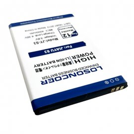 Baterie pro JIAYU S3, 3700mAh