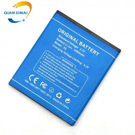 Baterie pro DOOGEE X5 DOOGEE X5 PRO DOOGEE X5S, 2400mAh, original