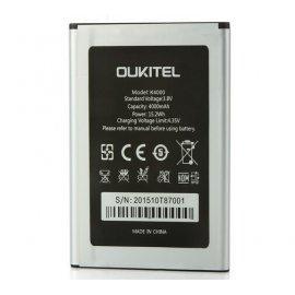 Baterie pro Oukitel K4000, 4000mAh, Original