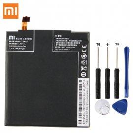 Baterie pro Xiaomi Mi3 Mi 3 BM31, 3050mAh