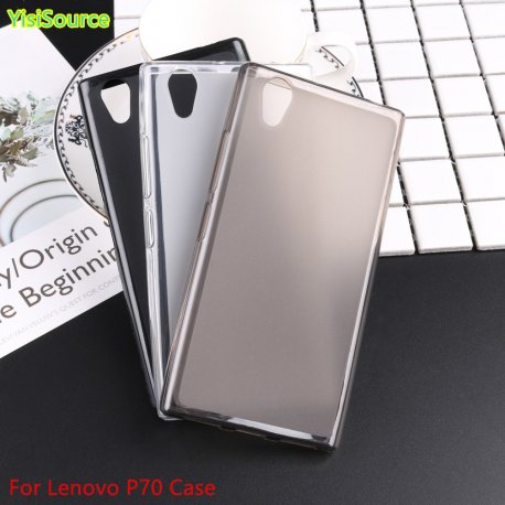Pouzdro pro Lenovo P70T Lenovo P70, TPU silikon