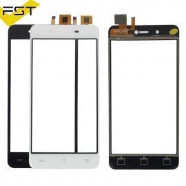 Touch screen for Cubot R9, digitizer + frame + tools