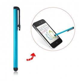 10 x dotykové pero stylus pro iPhone, iPad, iPod, tablety, mobily (10ks)
