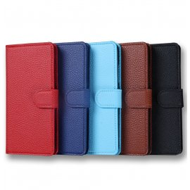 Case for Doogee X10 X20 X30 X50 X53 X60, flip, wallet, PU leather