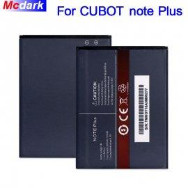 Baterie pro CUBOT Note Plus 2800mAh, original /Poštovné ZDARMA!
