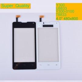 Dotyková obrazovka pro Huawei Ascend Y300 U8833 T8833 Y300-0100, digitizer + nástroje