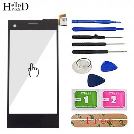 LCD screen for THL T11 LCD + touch screen digitizer + frame