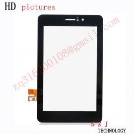 Náhradní dotyková obrazovka + rámeček pro ASUS Fonepad 7 ME371 ME371MG K004 + nástroje