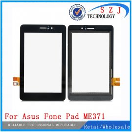Touch Screen for ASUS Fonepad 7 K004 ME371 ME371MG, digitizer + frame