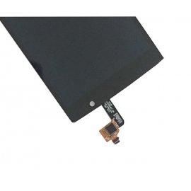 Náhradní dotyková obrazovka pro Acer Liquid Z500, digitizer