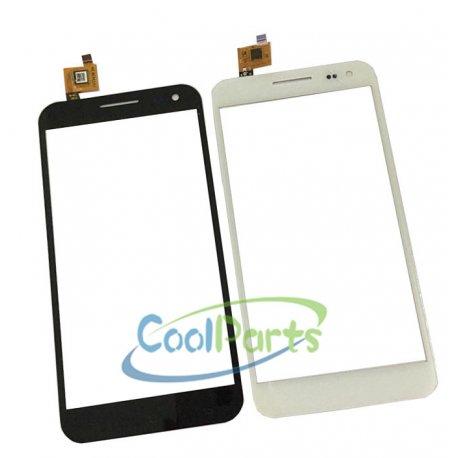 Dotyková obrazovka pro Zopo ZP999 ZP998, digitizer + rámeček