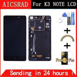 LCD obrazovka pre Lenovo K3 Note + dotyková vrstva digitizer, original
