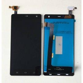 LCD obrazovka pro THL 5000 LCD + dotyková vrstva digitizer + rámeček