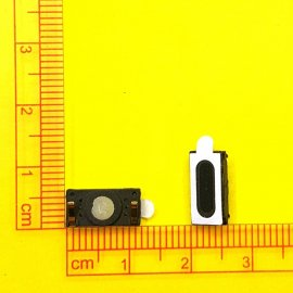 2KS Sluchátkový reproduktor pro Doogee X5 MAX / X6 / X6 Pro Earpiece Receiver Speaker 100% Original