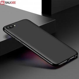 Pouzdro pro Huawei Honor 10, nárazuvzdorné, silikon TPU