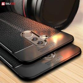 Puzdro pre Huawei Mate 20 Lite 20 Pre 10 Lite, nárazuvzdorné, TPU