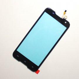 LCD obrazovka pro Blackview BV5000 LCD + dotyková vrstva digitizer + rámeček