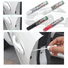 Car paint scratch remover