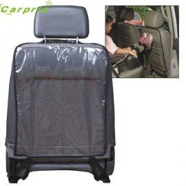 Ochrana předních sedaček automobilu