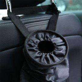 Koš do automobilu na přední sedadla