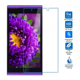 Tempered glass for Foxconn InFocus M560, Tempered glass 9H, Anti explosion