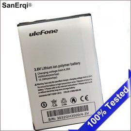 Baterie pro Ulefone U008 Ulefone U008 Pro, 3500mAh, original