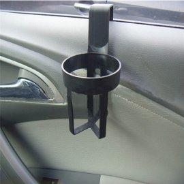 Držák nápojů do auta na dveře