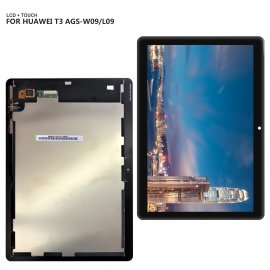 LCD + Touch Screen for Huawei MediaPad T3 10 AGS-L03 AGS-L09