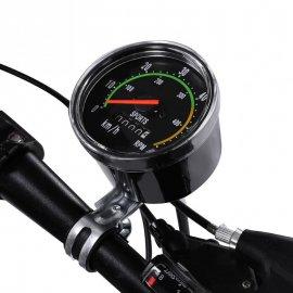 Retro mechanický tachometer pre bicykle 26 / 27.5 / 28/29 palcov