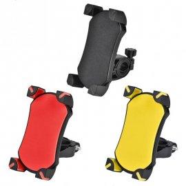 """Držák telefonu na jízdní kolo, voděodolný, nastavitelný 3.5-6.5"""", univerzální"""