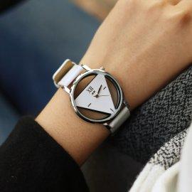 Dámské hodinky Hollow triangle