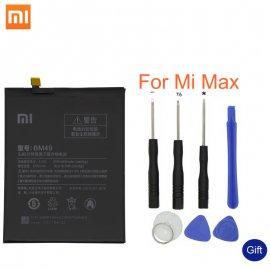 Baterie pro Xiaomi Mi Max BM49, 4760mAh, original