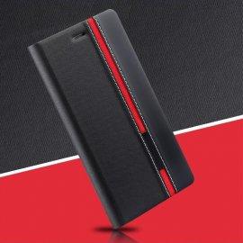 Pouzdro pro Asus Zenfone Max Pro M1 ZB601KL ZB602KL X00TD, peněžekna, flip, PU kůže